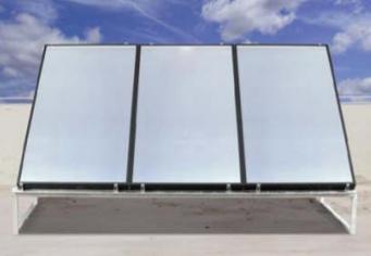 instalación y aseguramiento de la eficiencia en paneles solares